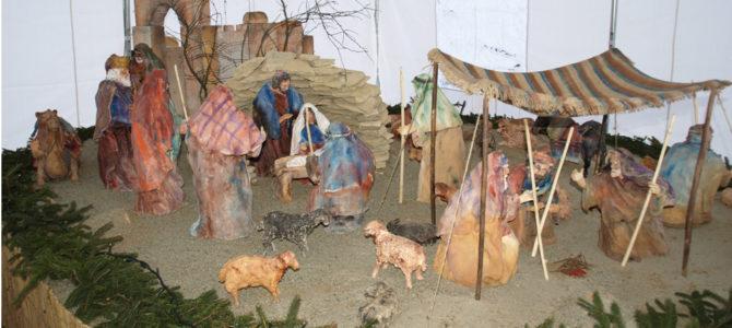 A detki Betlehem