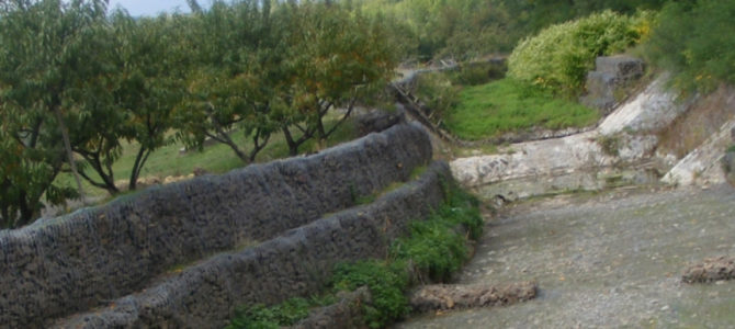 Bene-pataki mederszakasz lokális vízkár-elhárítási fejlesztése